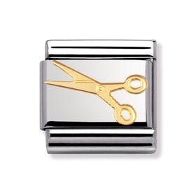 Little Scissors Classic Charm