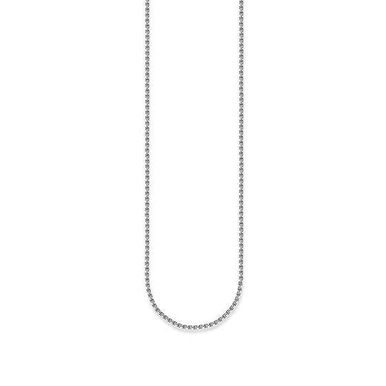 Glam & Soul Venetian Chain Necklace