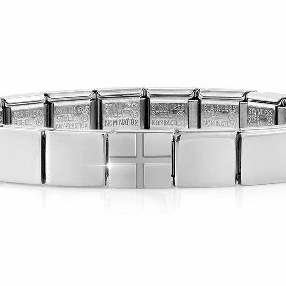 GLAM Grid Bracelet