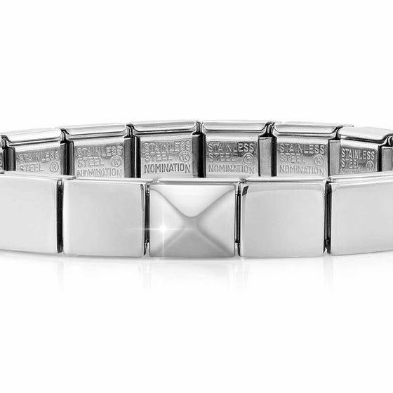 GLAM Pyramid Bracelet
