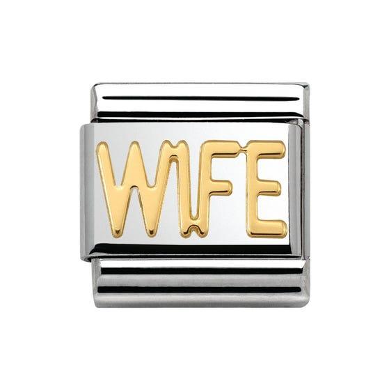 WIFE Classic Charm