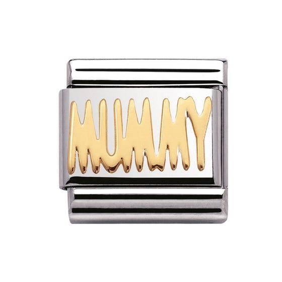 MUMMY Classic Charm