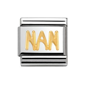 Nan Classic Charm