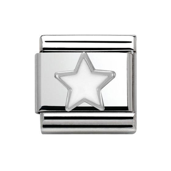 White Star Classic Charm