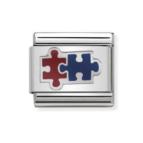 Classic Jigsaw Puzzle Charm