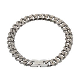 Stainless Steel Matte Bracelet