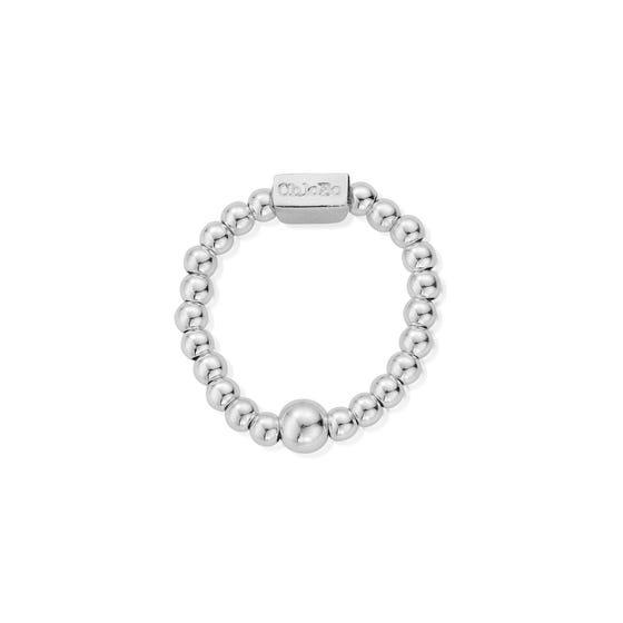 Silver Mini Ring