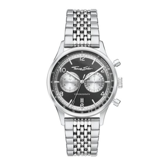 Rebel Vintage Chronograph Men's Watch