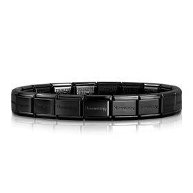 Classic Titanium Plated Starter Bracelet