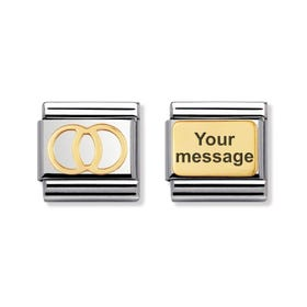 Our Special Day Charm Set