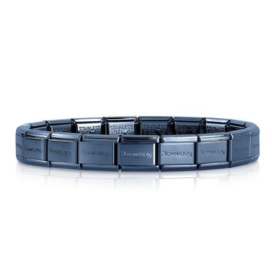 Classic PVD Plated Starter Bracelet