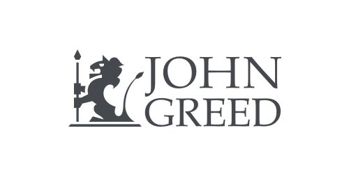 John Greed Logo