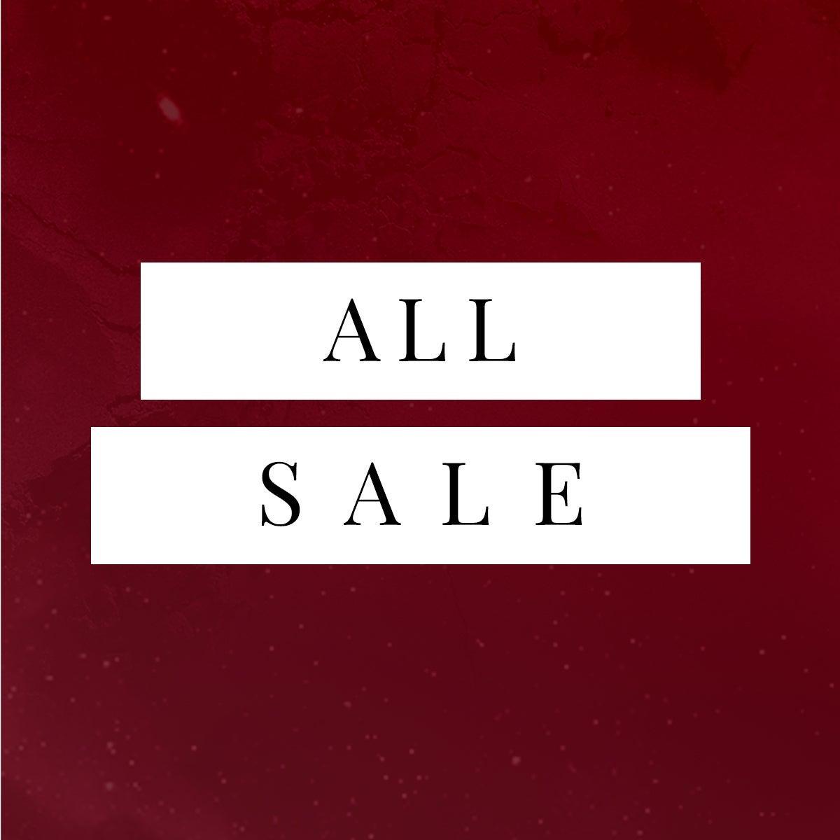 80% off brand sale