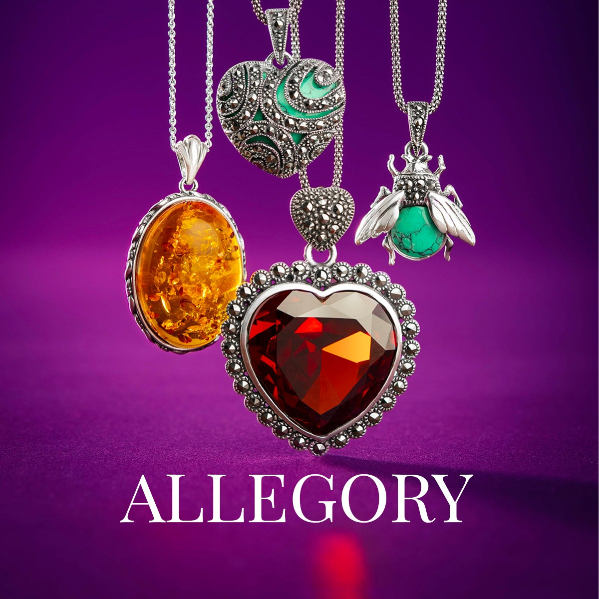 15% off Allegory