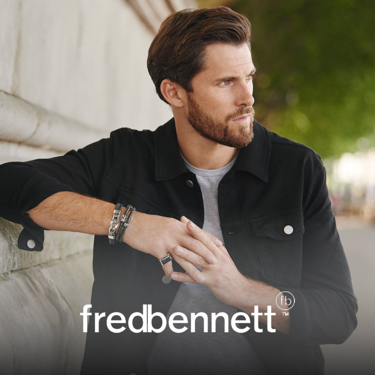 Free Engraving on Fred Bennett