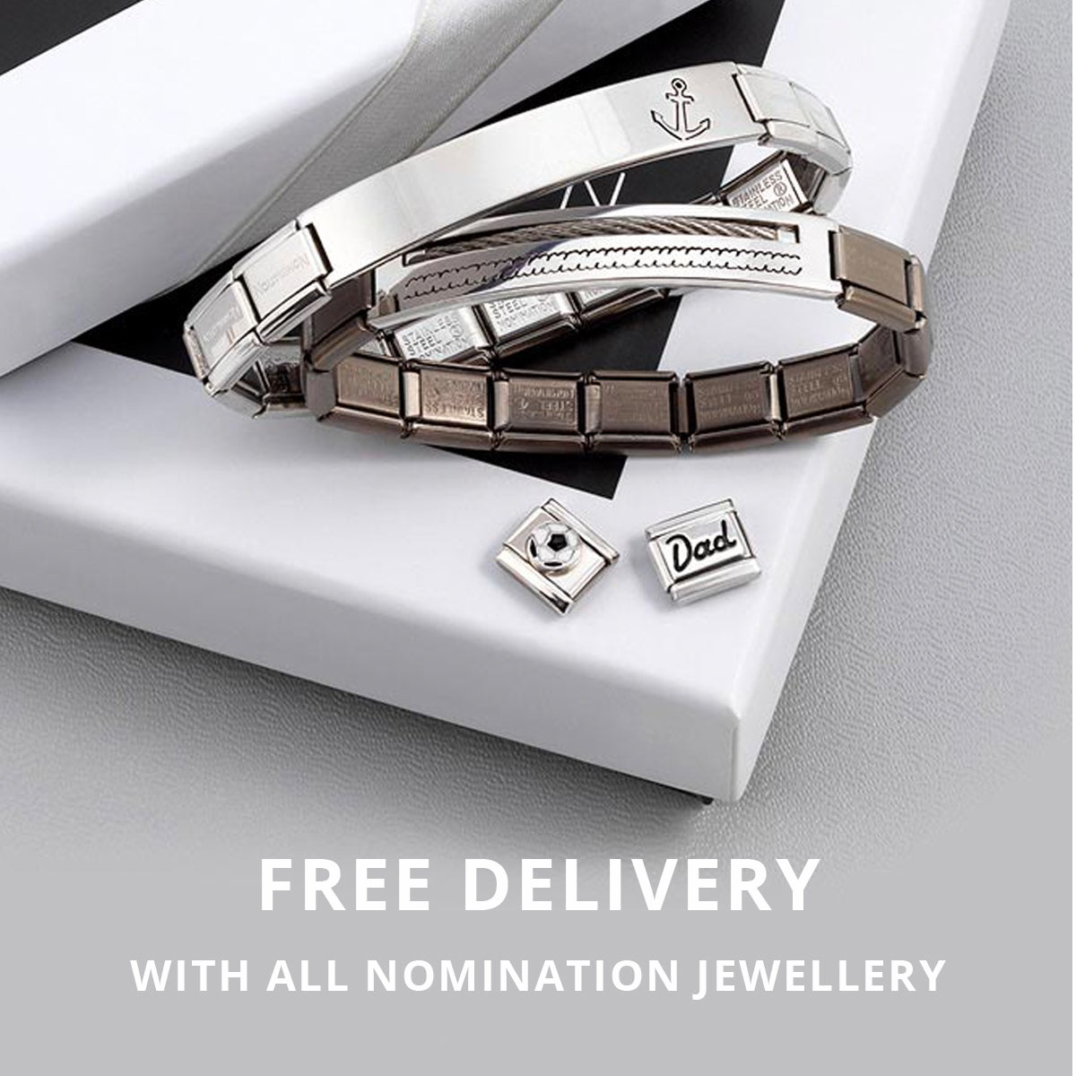 Free Delivery Nomination