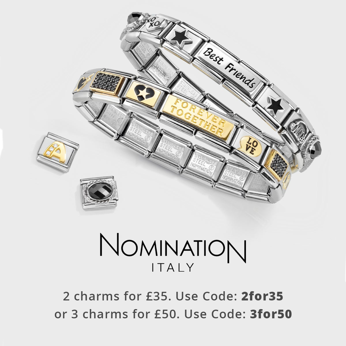 Nomination Free Delivery
