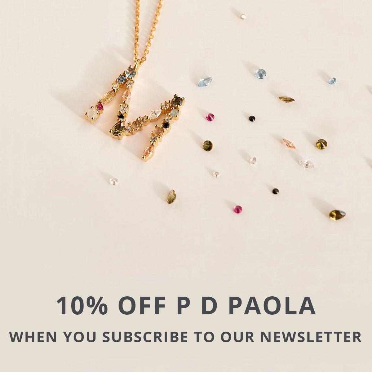 PDPAOLA 10% Off