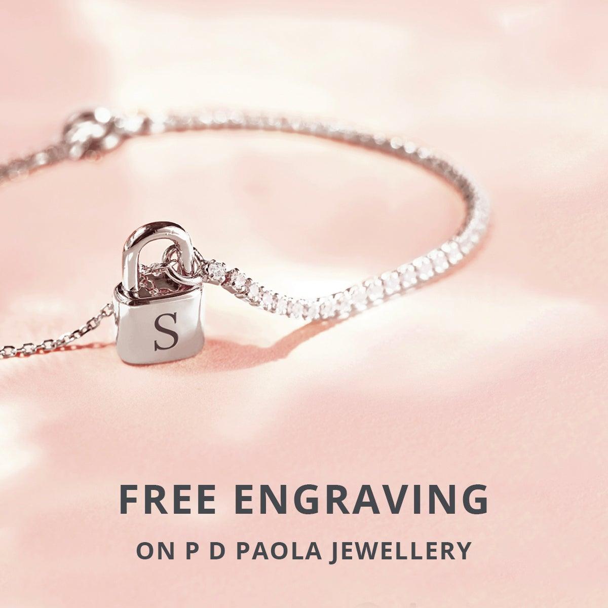 PD PAOLA Free Engraving