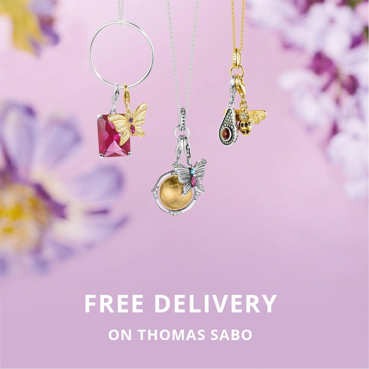 Thomas Sabo Free Delivery