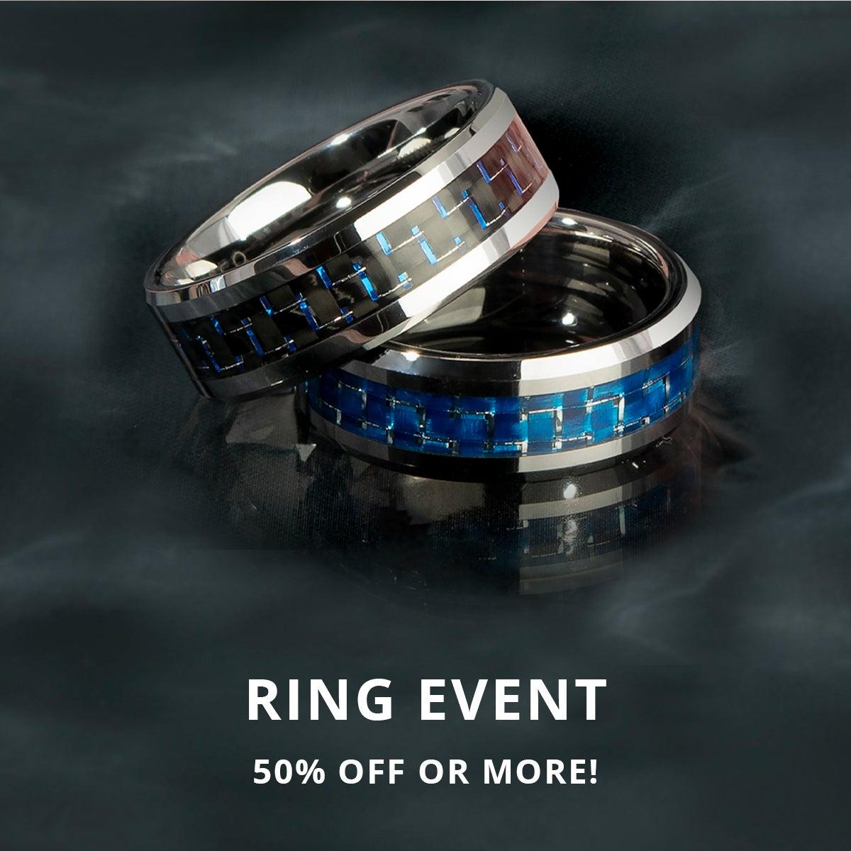 JG ring event