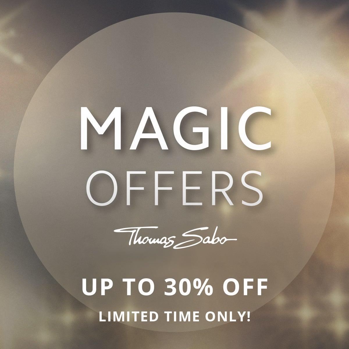 magic week Thomas Sabo