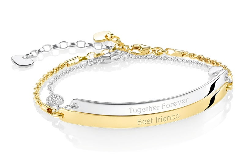 Thomas Sabo Love Bridge
