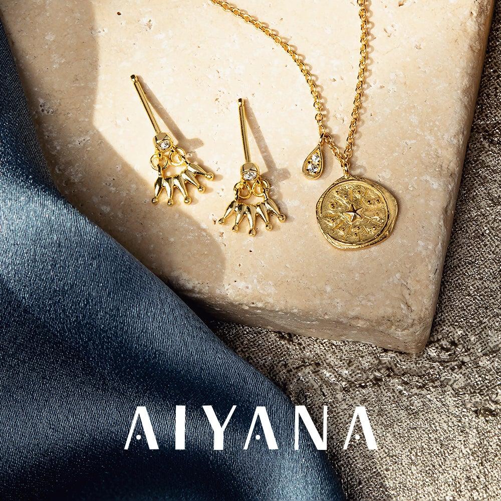 Aiyana By John Greed