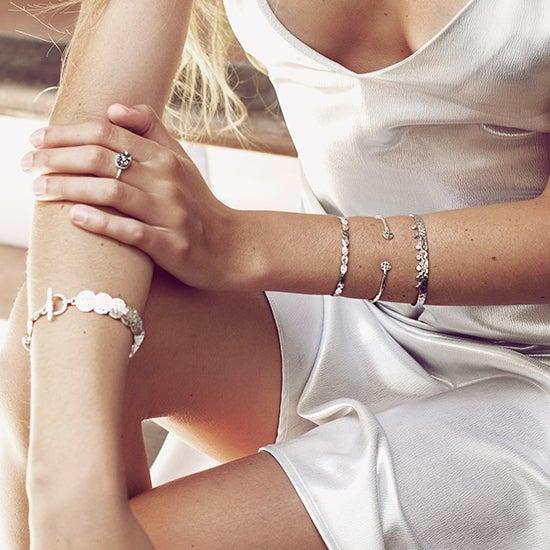 John Greed Bracelets