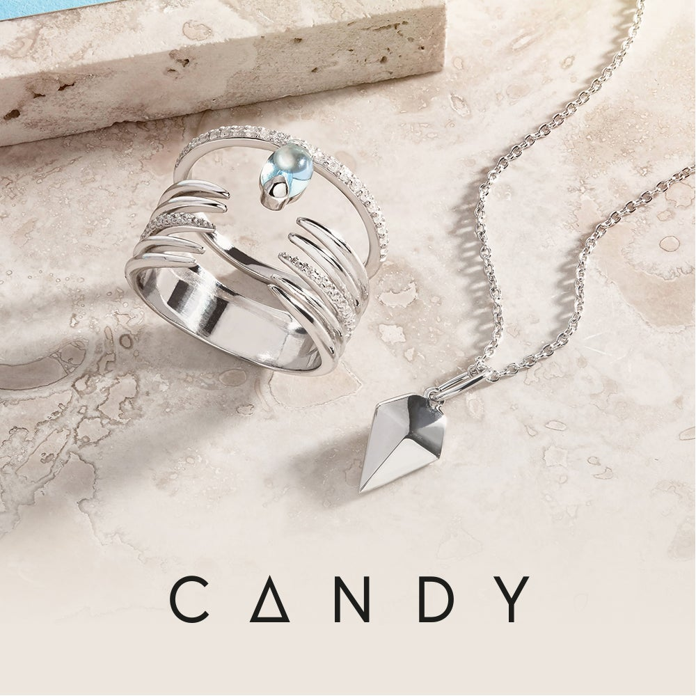 Candy By John Greed
