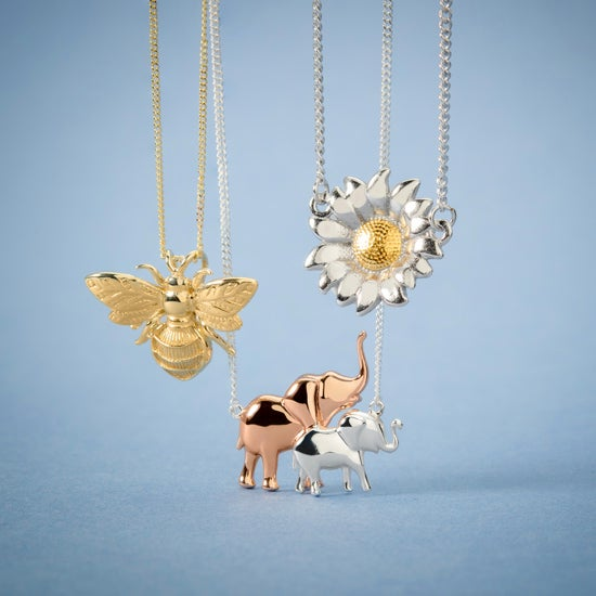 John Greed Necklaces