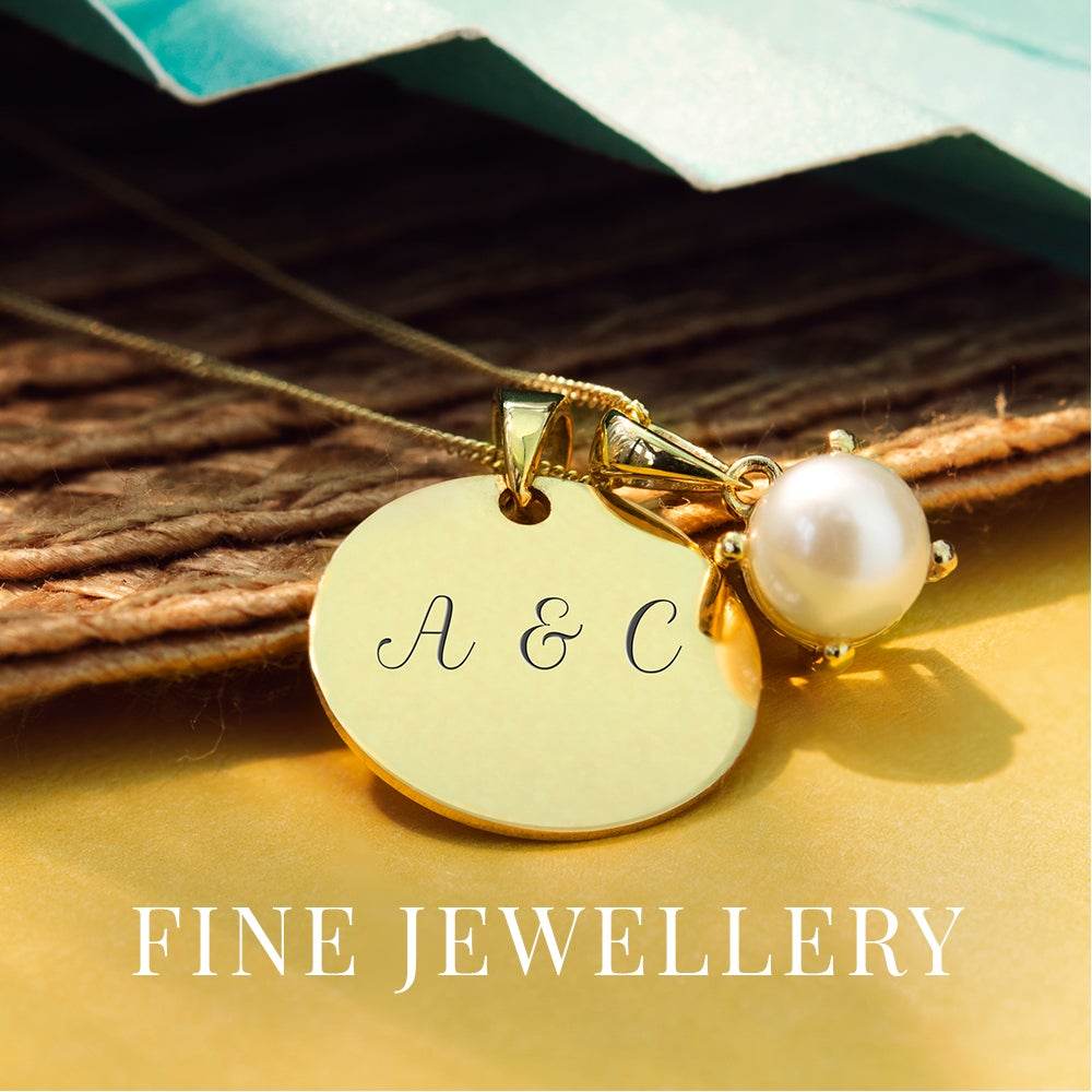 Gold Jewellery By John Greed