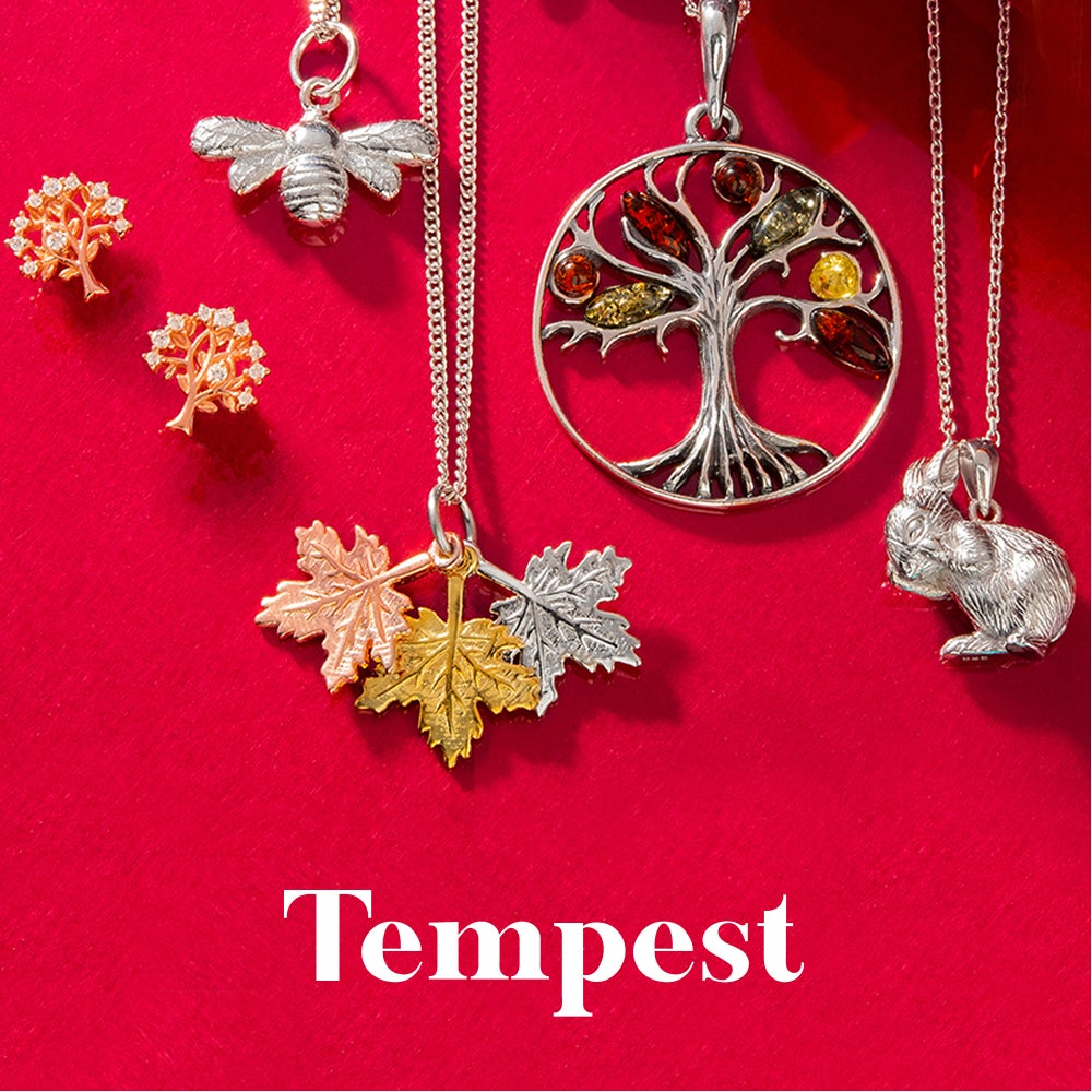Tempest By John Greed