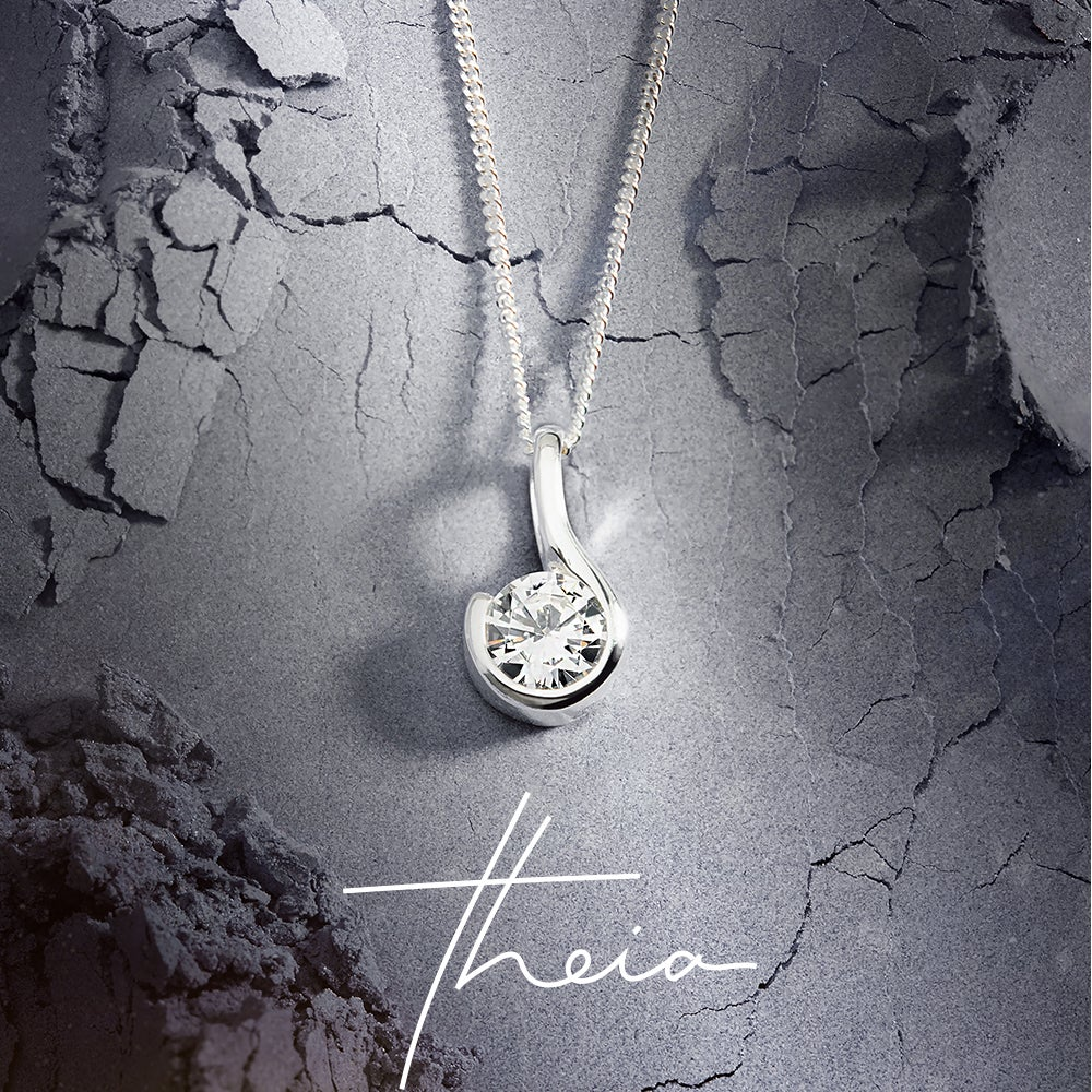Theia By John Greed